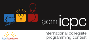 ACM-ICPC
